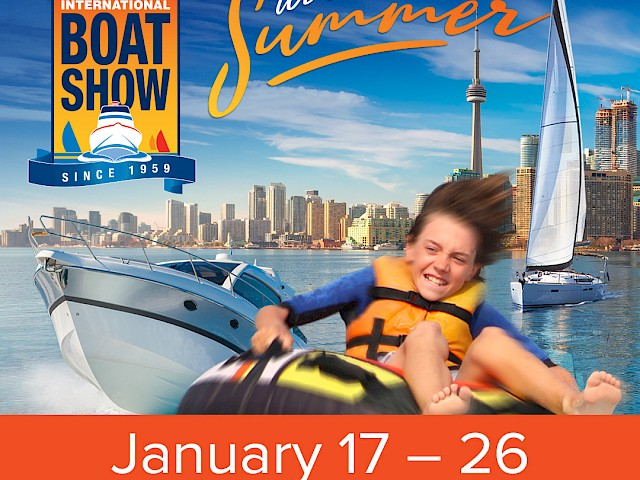 toronto boat show coupons