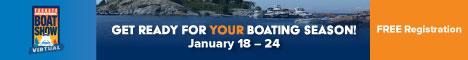 2021 Virtual Toronto International Boat Show